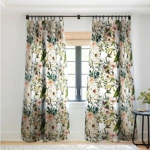 Marta Barragan Camarasa sheer curtains